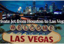Houston to Las Vegas